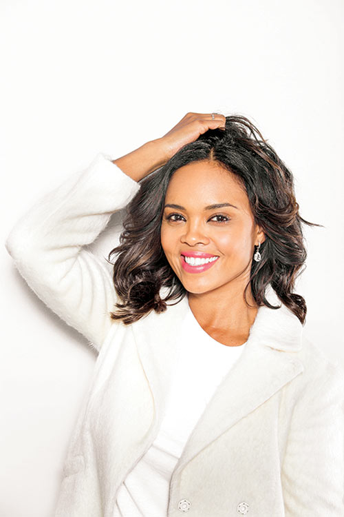 Sharon Leal Related Keywords - Sharon Leal Long Tail ...