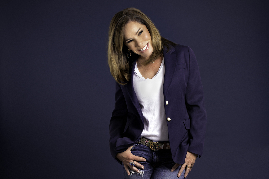 Melissa Rivers Cover Story